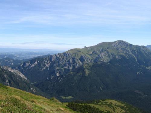 Dolina Tomanowa #Góry #Tatry #StarorobociańskiWierch