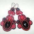 Black & Red 1 #Black #Red #Sutasz