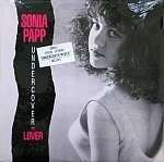 Sonia Papp - Undercover Lover 12'' 1988