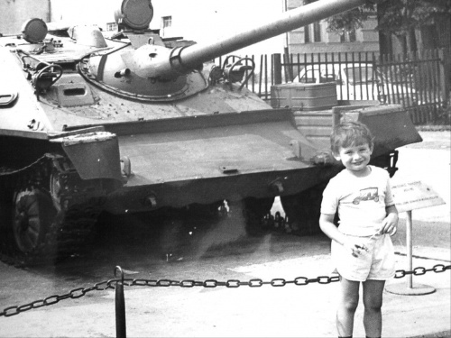 Tank ;) #Krzysior #LDZ