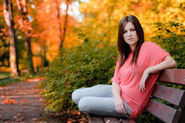Magda #kobieta #dziewczyna #portret #nikon #passiv #airking #wrocław #park