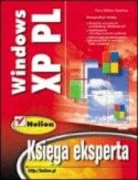 Windows XP PL. Ksi�ga eksperta