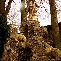 #Rokokogarten #ogród #posąg #figura #rzeźba
