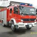 Mercedes Benz Atego 1326 #jelcz #jrg #laskowice #psp