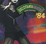 Various – Discottanta Quattro '84