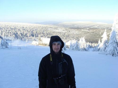 ... #góry #KoronaEuropy #zima #śnieg