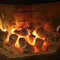 ciepło domowego ogniska #ogien #ognisko #zar #ciepło #dom #rodzina