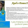 http://pomagamy.dbv.pl/ #Apel #ChoreDzieci #darowizna #schorzenie #OpiekaRehabilitacyjna #Fiedziuszko #fundacja #PomocCharytatywna #PomocDzieciom #PomocnaDłoń #rehabilitacja #sponsor #sponsoring #JuliaBadowska #Lubasz #RozszczepKręgosłupa #pomoc