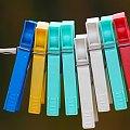 trochę kolorów.. #klamerki #kolor #makro #przedmiot