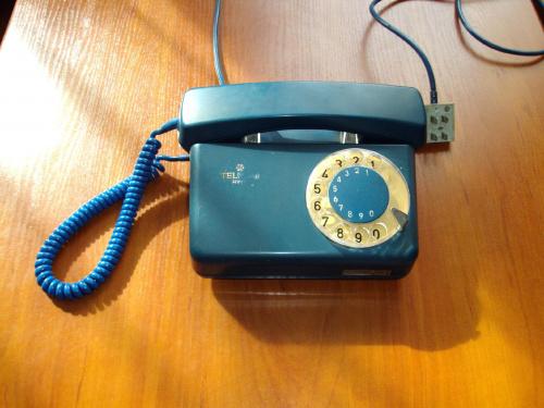 Telkom Tulipan #TelkomRwtElektrimTelefonPrl