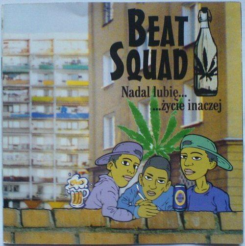 Beat Squad - Nadal lubiê... ¿ycie inaczej (2001)