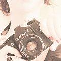 #aparat #dziewczyna #kobieta #usta #zenit