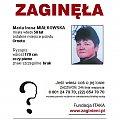 #apel #ITAKA #PLAKAT #AkcjaPlakat #MariaMiałkowska #pomóż #MariaIrenaMiałkowska #Orneta