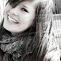 Patrycja #dziewczyna #uśmiech