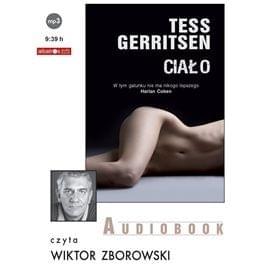 Gerritsen Tess - Cia³o [czyta Wiktor Zborowski]