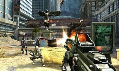 N.O.V.A. 3 v1.0.2 Final [.apk] [Android]