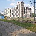 Warszawa ul. Puławska #budynek #Warszawa #widok