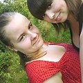 Z Ewelcią :) #Dajana #Ewelina #dziewczyny #uśmiech