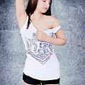 Dominika, więcej zdjęć będzie na www.facebook.com/PasekDawidPhotography #kobieta #dziewczyna #nikon #portret #passiv #airking #strobing #wrocław