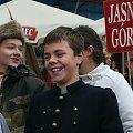 Parada Patronów Szkolnych - 14 października 2011 r.