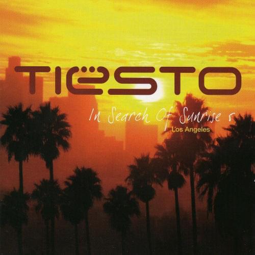 Tiesto-In Search Of Sunrise WSZYSTKIE CZ?�CI (1999-2008)