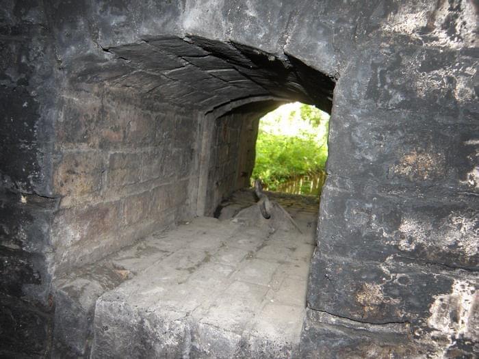 Fort Sarbinowo (Zorndorf) 187e3832fd9256c9