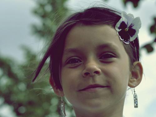 Gabi #Gabi #portret