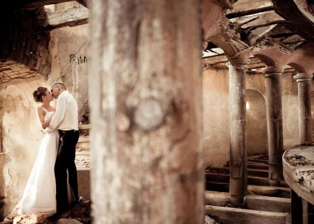 Kamila i Radek #ślub #ślubne #nikon