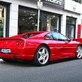 ferrari355 #auto #Ferrari355 #fura #samochód #car #photo #image