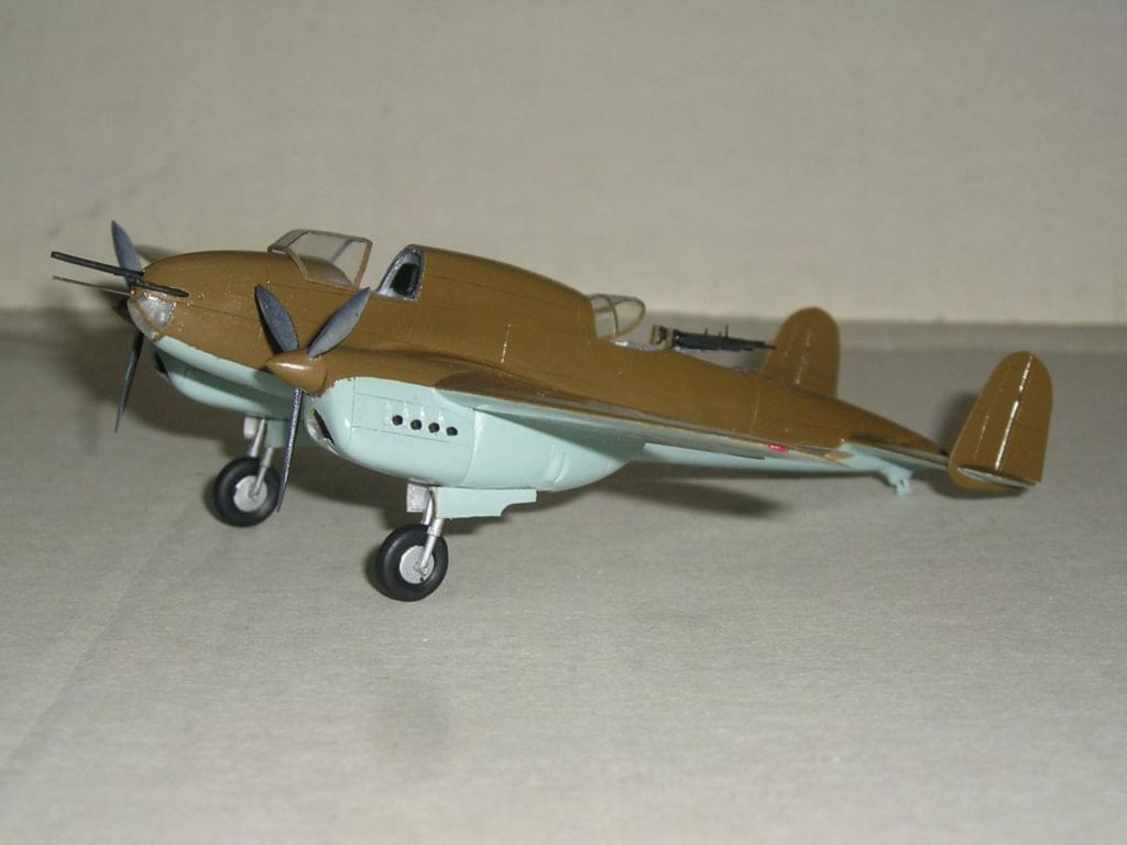 PZL.38 I Wilk + PZL.48 Lampart - Ardpol 1/72 713c94b1bbc11d5a