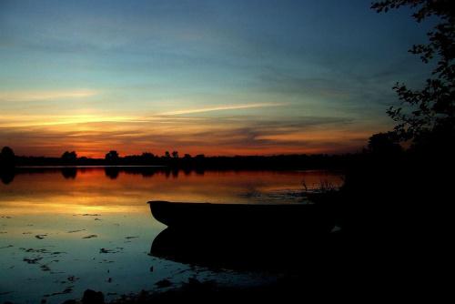 Zachód słońca #ZachódSłońca
