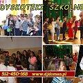 piknik rodzinny, dyskoteka szkolna, pierwsza komunia święta - oprawa muzyczna zabaw dla dzieci Dj Doman Dariusz Domański Stalowa Wola #DjDoman #Domański #DyskotekaSzkolna #komunia #Lublin #NowaDęba #PiknikRodzinny #podkarpackie #Rzeszów #zabawa