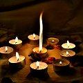 #kolory #makro #ogień #wszytko