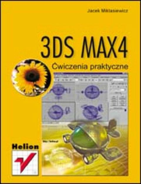 3D Studio Max 4 [.DOC][PL]