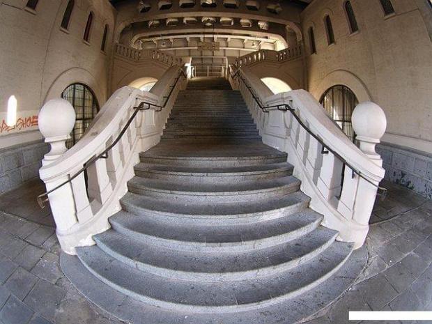 #architektura #bańka #cegła #Centrum #lampy #olympus #plac #RybieOko #stara #StareMiasto #tramwaj #Warszawa #zabytkowa