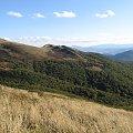 Od Halicza po Pliszkę #Góry #Bieszczady #Rozsypaniec #Halicz #Tarnica