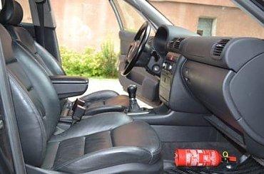 Audi A3 1,9TDI 2003r