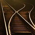 #tory #kolej #pociąg
