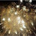 #NoworoczneFajerwerki #SztuczneOgnie #KwiatyNaNiebie #Fajerwerki2010