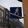 #bielsko #biała #miasto #zima #przechód #centrum