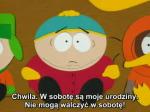 South Park sezony 1-7 | 3gp | 320x240 | napisy PL