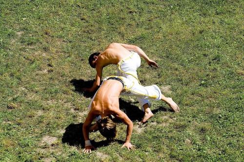 Capoeira #Capoeira #SztukaWalki