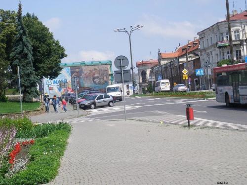 Piotrków Tryb.Plac Kościuszki #PiotrkówTrybunalski #plac #miasto