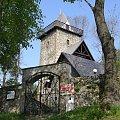 wieża widokowa w Podgórkach k. Jeleniej Góry #WieżaWidokowa #Podgórki