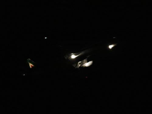 Alitalia a321 I-BIXT epkk #epkk #Balice #a321