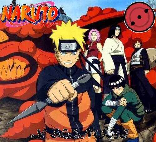 Naruto x Shinobi