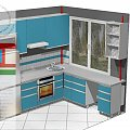 Meble kuchenne www.kuchenne.net #meble #kuchenne #mdf #lakierowane #fornirowane #nowoczesne #klasyczne #czarne #czarny #połysk #mat #półmat #czerwone