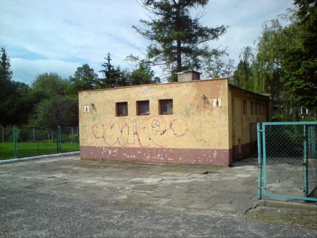 WC na stacji Opoczno. #PKP #Opoczno