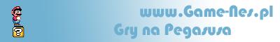 Game-Nes :: Pegasus, gry, emulatory, pegazus, g