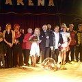 Cyrk Arena-2010. Zapraszamy na www.portalcyrkowy.ubf.pl #cyrk #arena #kielce #sezon #portalcyrkowy #portal #cyrkowy #kmc #klown